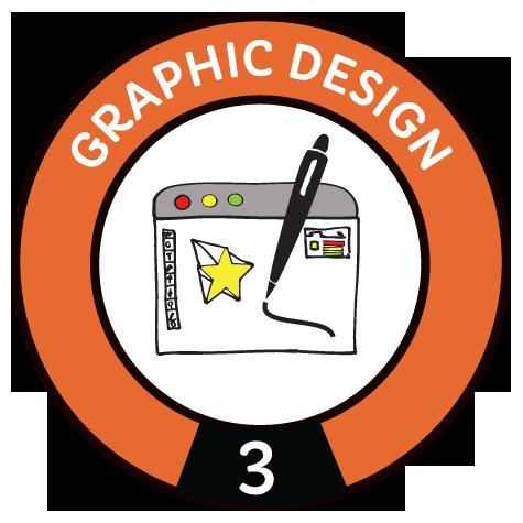 Graphic Design Level 3