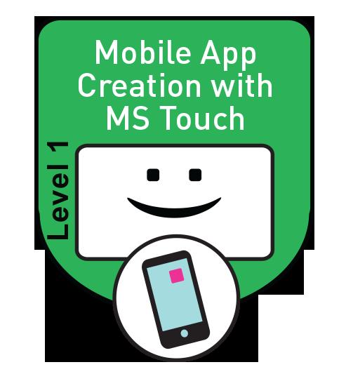 Mobile App Design Level 1