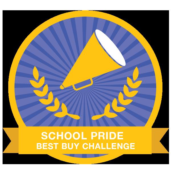 Show Your School Pride (K-8)