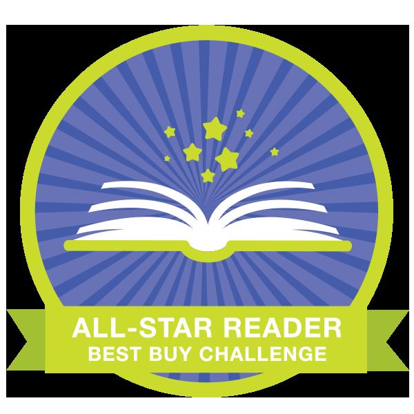 All-Star Reader (9-12)