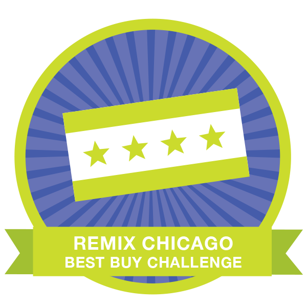 Remix Chicago (9-12)