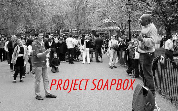 Project Soapbox