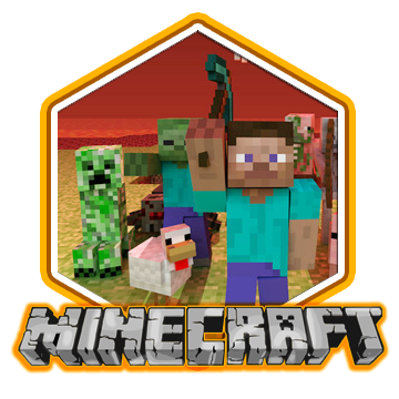 Minecraft: Farm Builder