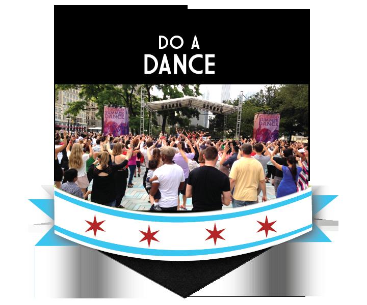 Do A Dance