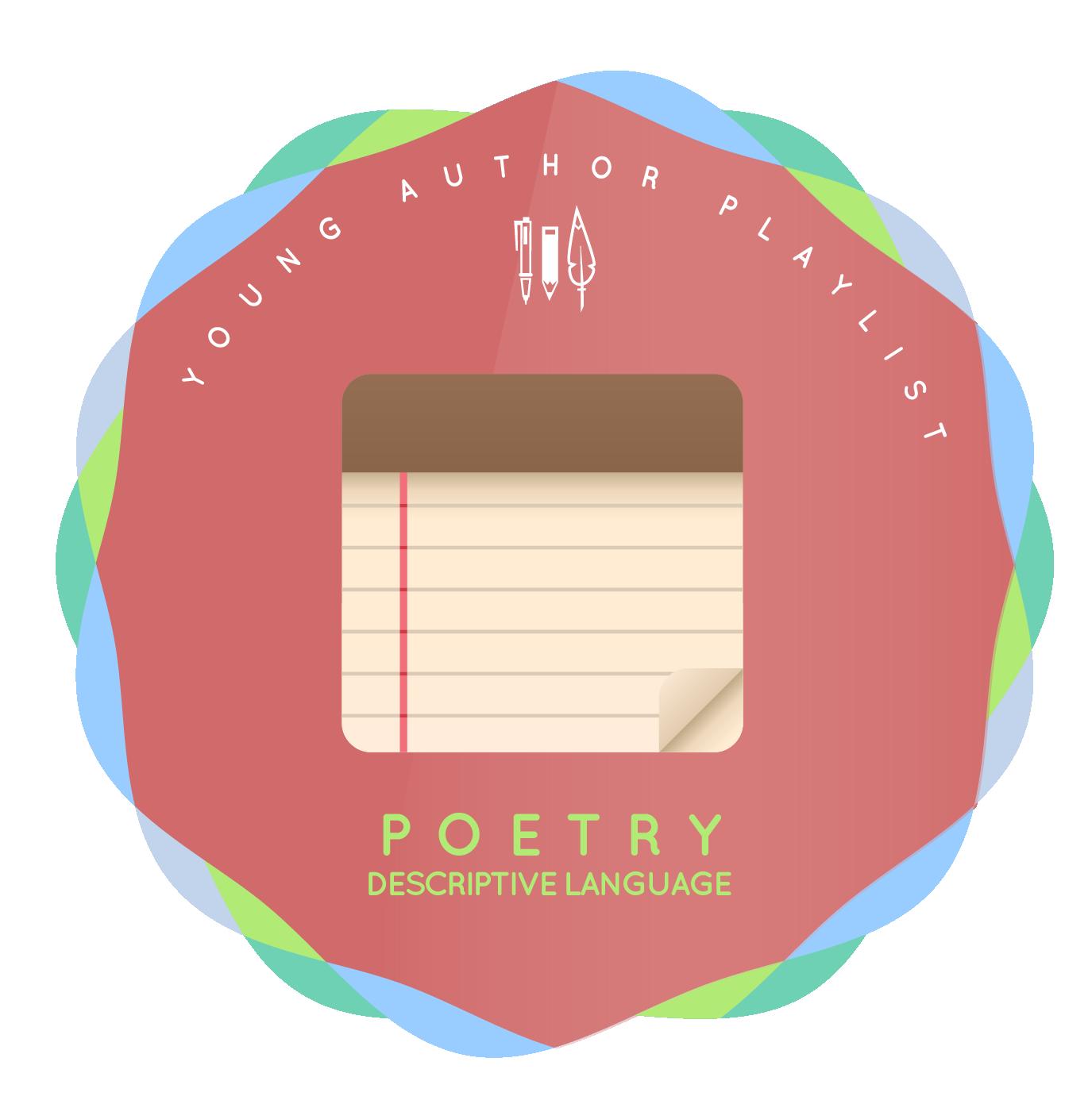 YAP Descriptive Language: Poetry