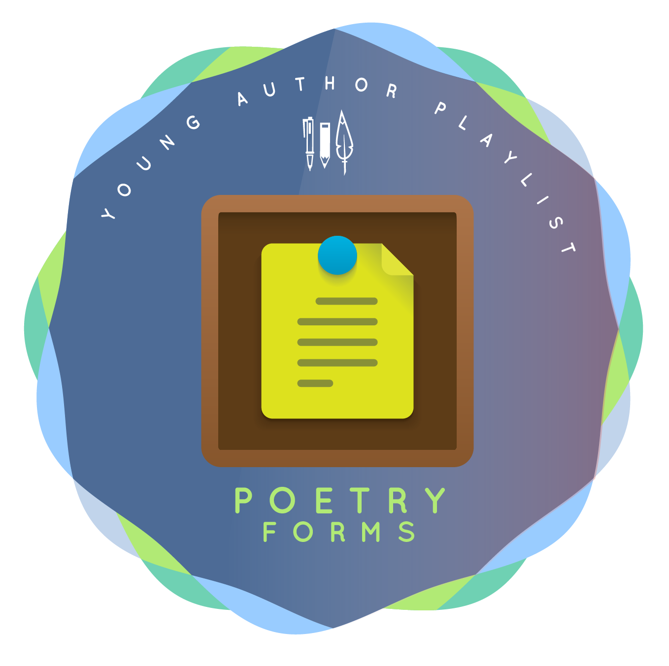 YAP Poetry Forms
