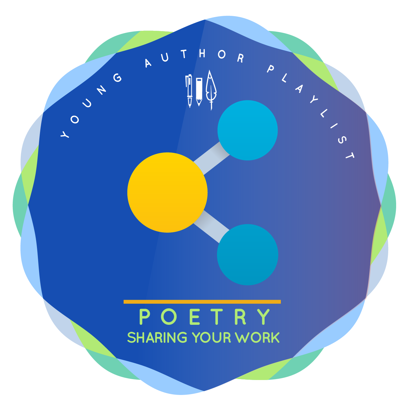 YAP Sharing Your Work: Poetry