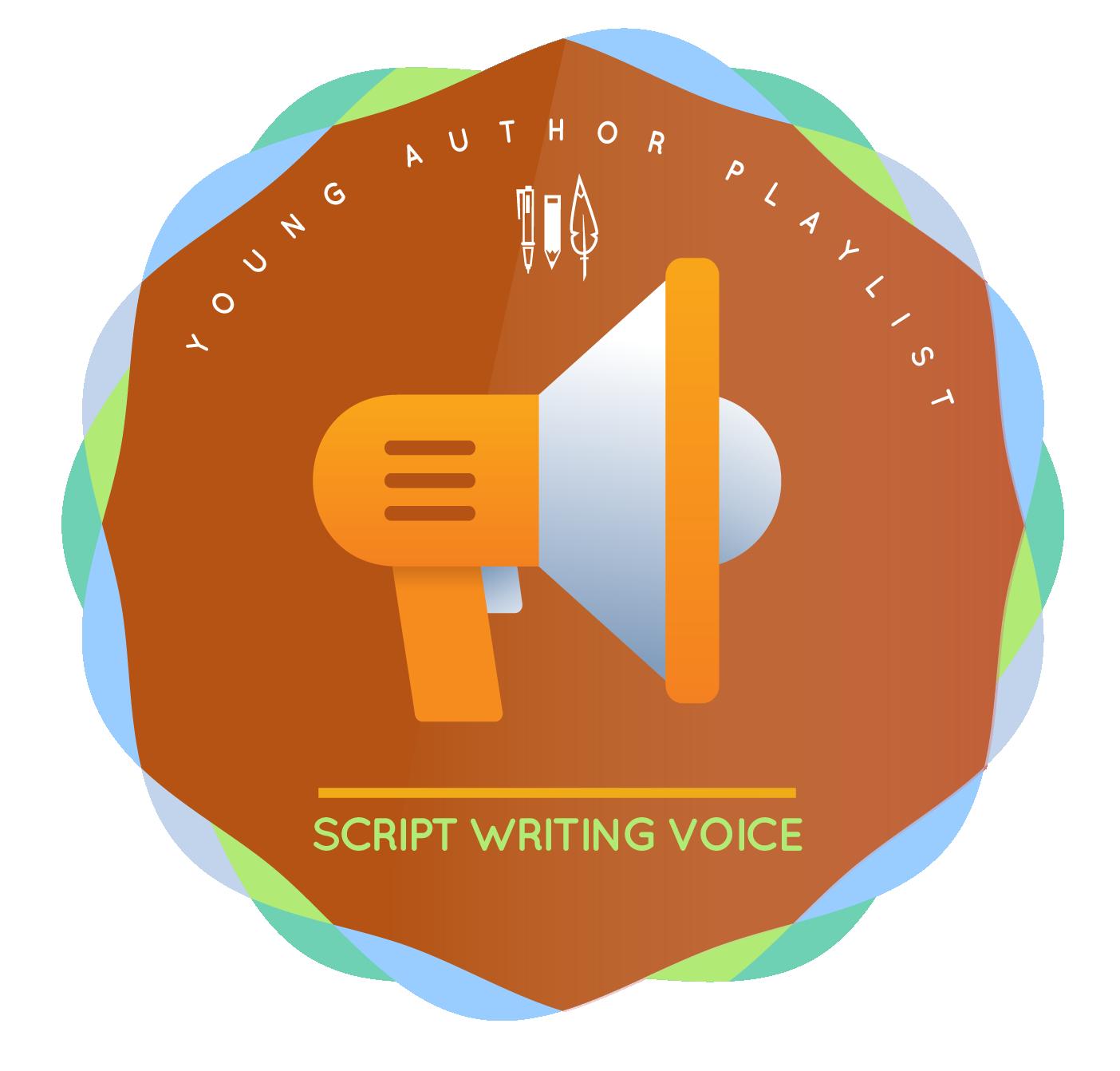 YAP Voice: Script Writing
