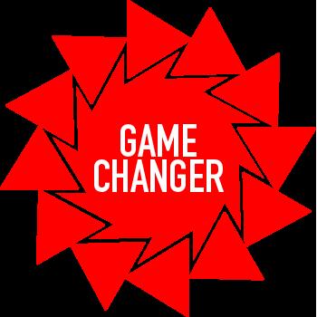 Digital Game Changer
