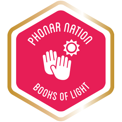 Phonar: Session 1: Artist: Books of Light