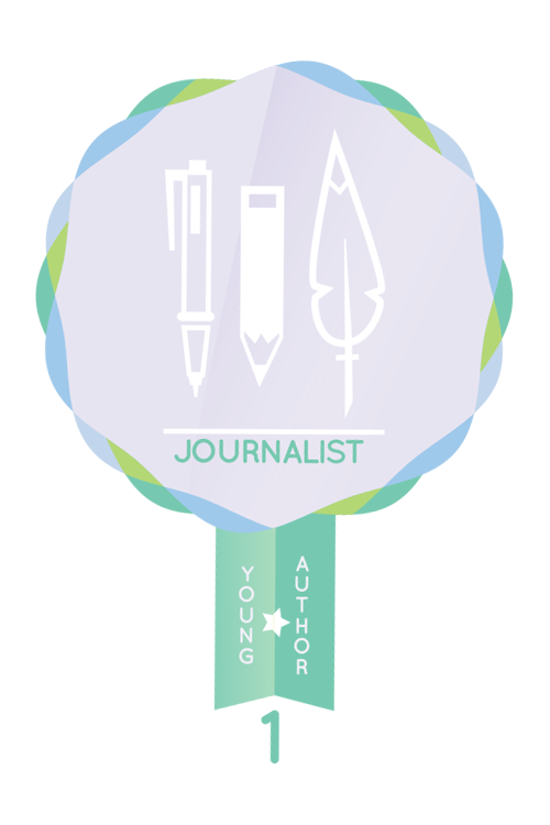 The Journalist: Level 1