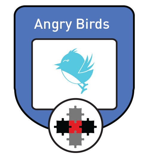 Angry Birds Hour of Code