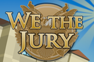 WE THE JURY | Play the Game. Make a Difference.