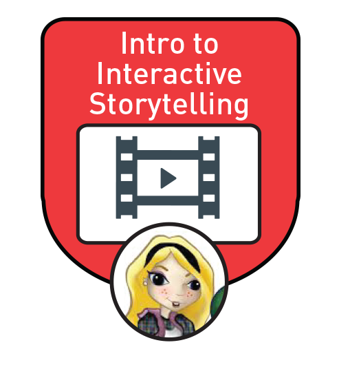 Intro to Interactive Storytelling