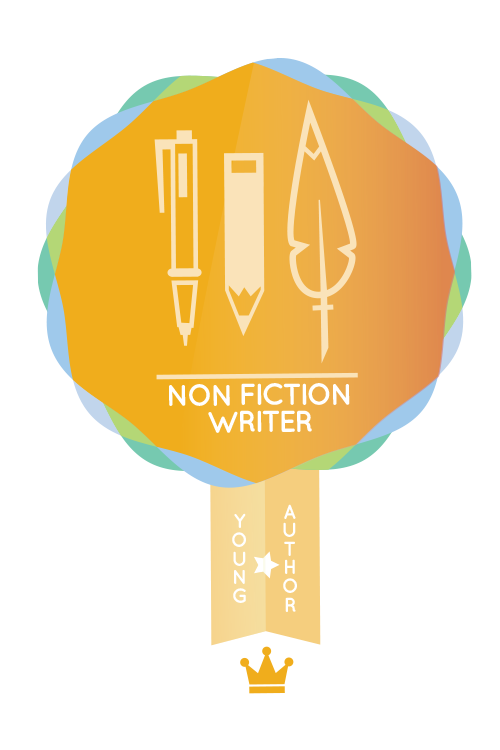 The Non-Fiction Writer: Level 4