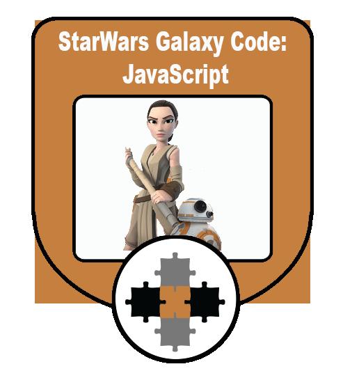 StarWars Galaxy Code: JavaScript