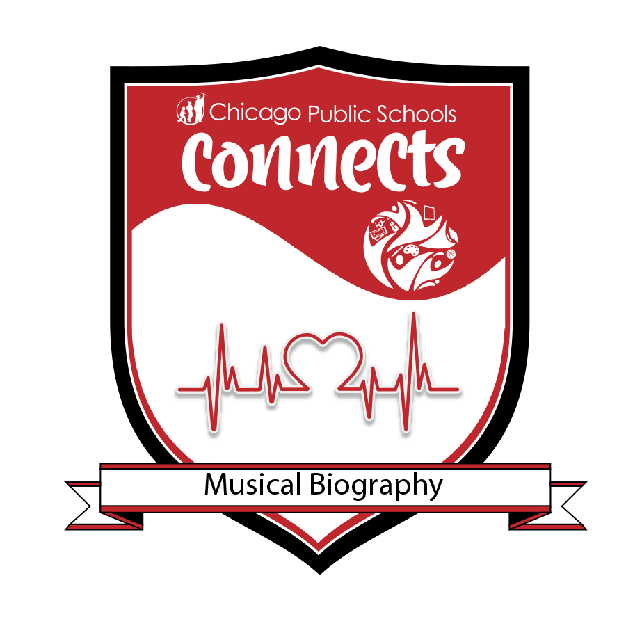 CPS Connects: Musical Biography