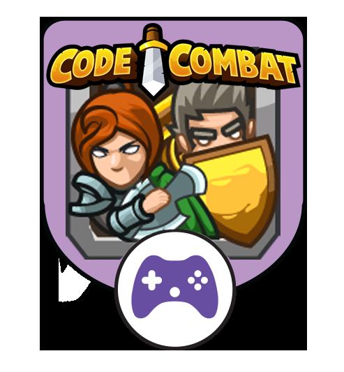 Intro to Game Design: Code Combat