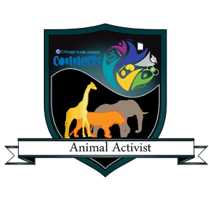 CPS Connects: Animal Activist