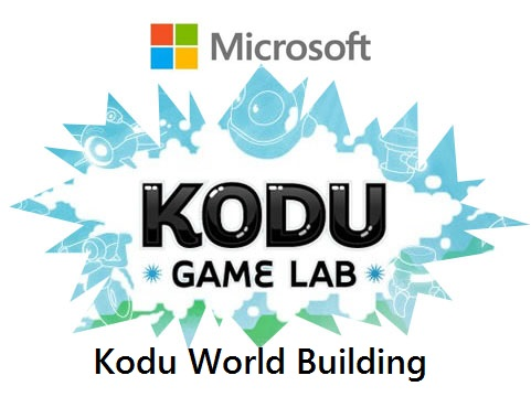 Microsoft Kodu: World Building