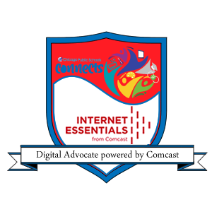 Digital Advocate powered by Comcast